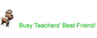 teachers pet logo